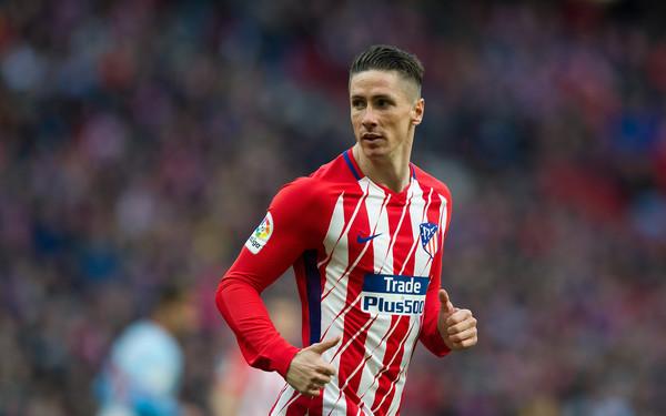 Fernando Torres announces retirement from football