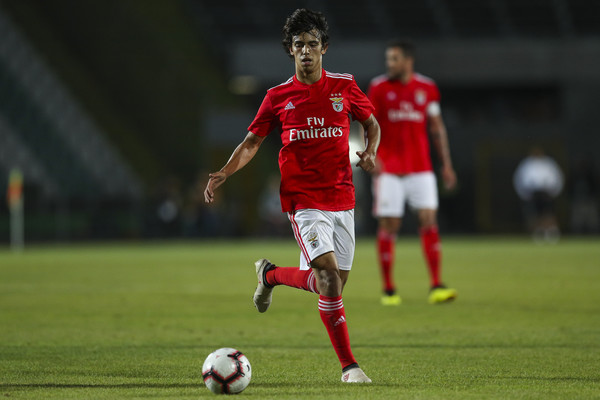 Benfica Confirm Joao Felix Will Join Atletico Madrid For €126M!