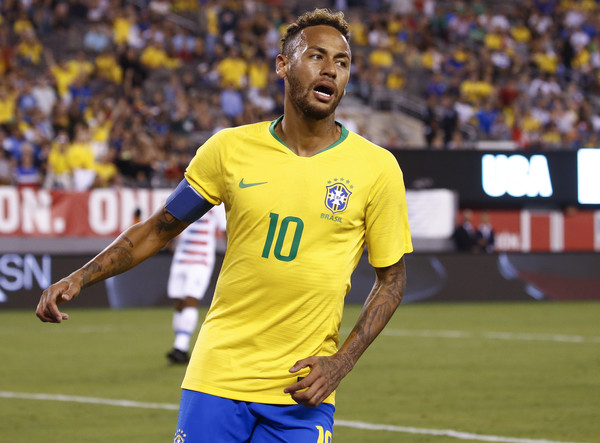 Neymar agrees to Barcelona's three conditions before potential move from PSG