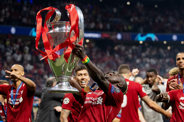 Sadio Mane deserves to win Ballon d'Or