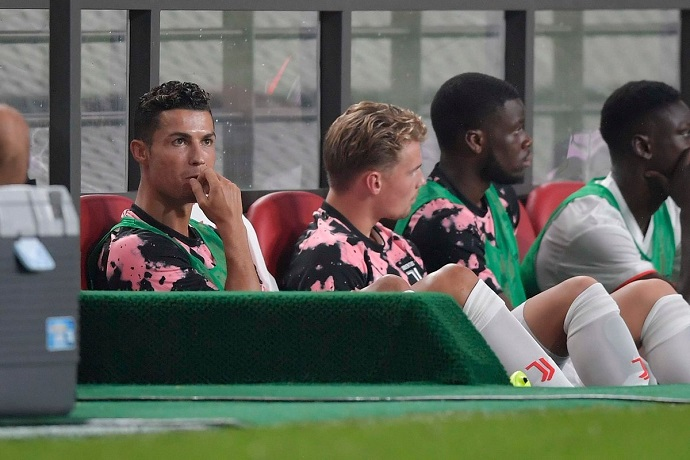 Cristiano Ronaldo rested due to fatigue – Sarri