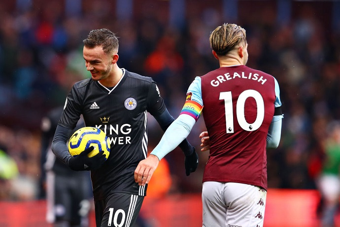 Top Story Man Utd identify Maddison, Grealish as January Targets. And other transfer rumours | 4 January