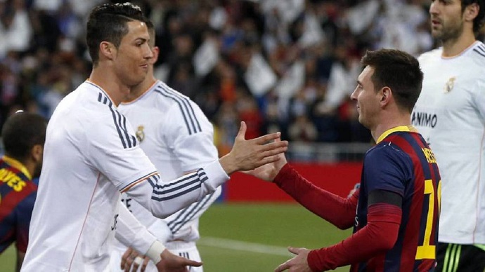 Messi and Cristiano will never score more goals than me – Romario