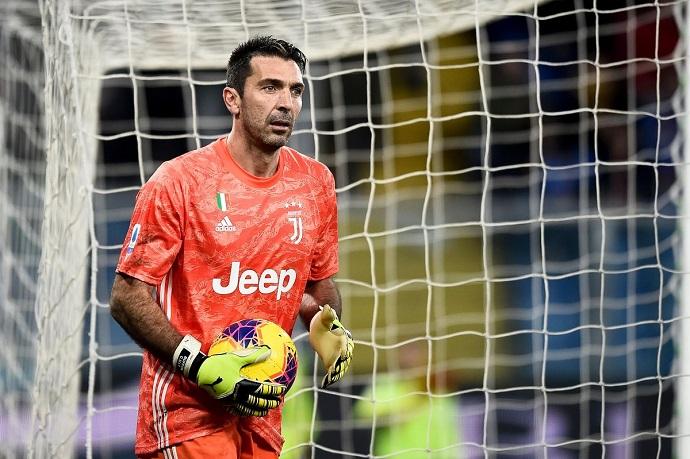 Gianluigi Buffon says he still feels fine & has no intention of retiring
