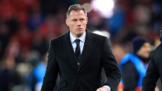 Carragher doesn't want to be a manager as he thinks it's not worth it