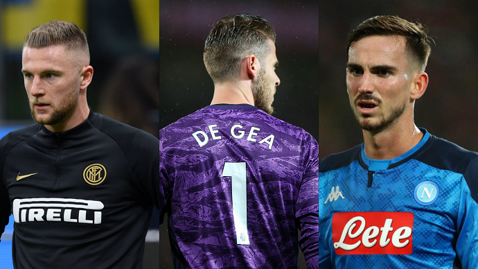 Transfer Rumours Roundup – 7 March 2020 | Real Madrid return for De Gea