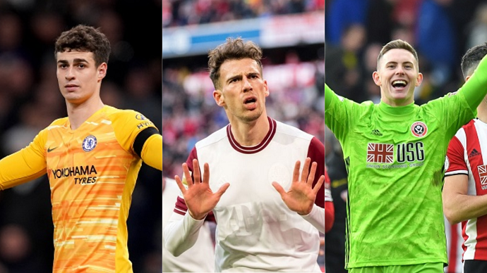 Transfer Rumours Roundup – 9 March 2020   Real Madrid want Arrizabalaga