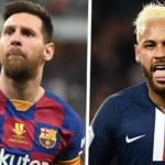 Neymar is better than Messi technically according to Cafu