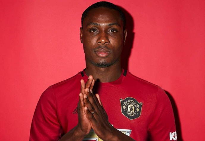 Shanghai Shenhua have set price for Ighalo after United want to make deal permanent