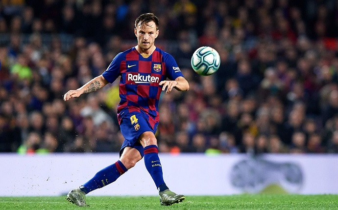 Barcelona has set €20m price tag for Rakitic