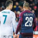Kylian Mbappe expected to emulate his idol Cristiano Ronaldo's impact at Real Madrid