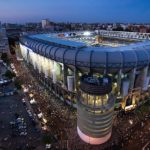 Real Madrid have given a sneak peak of the future Estadio Santiago Bernabeu | Check it out