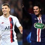 Tuchel - PSG will miss Cavani and Meunier in Champions League