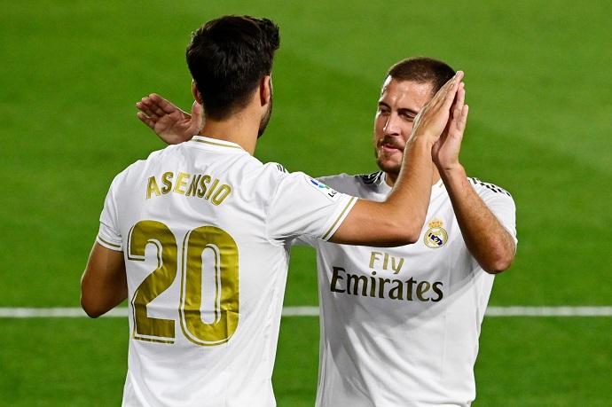 La Liga   Real Madrid predicted line up against Deportivo Alaves