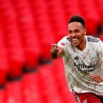 Aubameyang snubbed Barcelona to stay at Arsenal