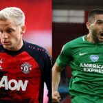 Carabao Cup | Brighton vs Manchester United | Kick Off Time, Date, Team News, H2H and Key Stats
