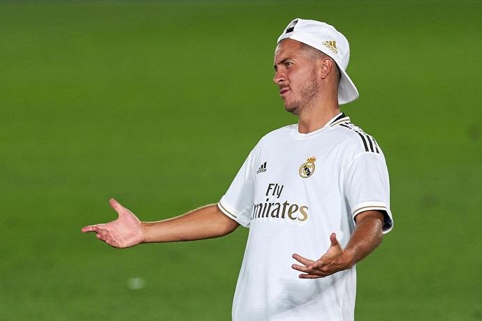 FIFA 21 | 10 Biggest Downgrades feat. Hazard, Modric, Pogba and De Gea