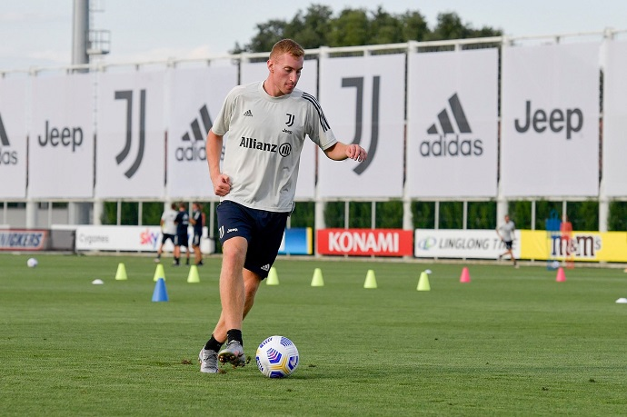 Ronaldo on Kulusevski – He is a great talent