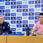 Ancelotti happy with Everton's transfer campaign