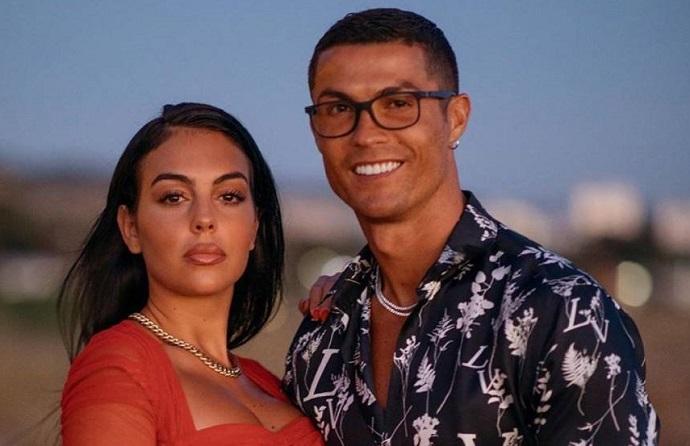 Cristiano Ronaldo has reportedly proposed to Georgina
