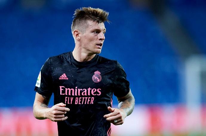 La Liga   Real Sociedad 0-0 Real Madrid   Madrid Player Ratings
