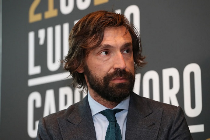 Andrea Pirlo has high expectations from Juve this season
