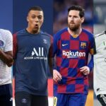 Leonardo - PSG have the best players after Messi & Ronaldo