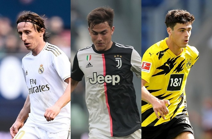 16th October   Latest transfer rumors – Chelsea showing 'concrete' interest in Dybala