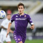 Official: Federico Chiesa is a new Juventus player.