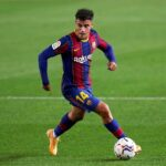 Coutinho reveals how his time at Bayern Munich helped him raise his game
