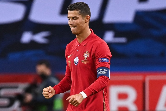 Santos – Cristiano will play until he is 40 at the highest level