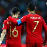 'Best in the world' Ronaldo makes winning easy – Fernandes