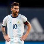 World Cup Qualifiers   Argentina 1-0 Ecuador   Argentina – Player ratings