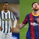 Ronaldo in a race to recover from Covid-19 to face Messi in UCL game