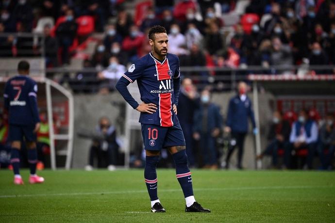 Tuchel – Neymar will be ready for Manchester United