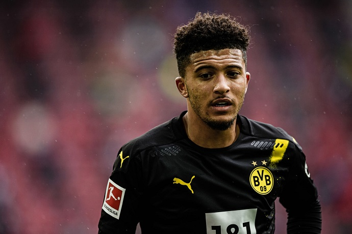 "Dortmund Chief – Manchester United ""misjudged"" the Sancho move"