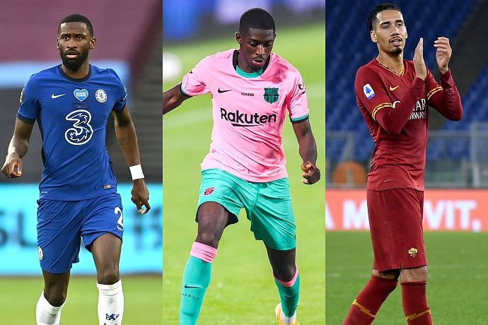 5th October   Transfer Deadline Day – Dembele to remain with Barcelona   Part 6