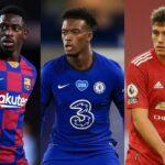 3rd October   Latest transfer rumors – Bayern begin talks for Chelsea's Hudson-Odoi