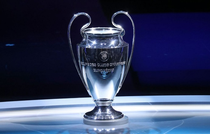 The 2020-21 Champions League group stage   All the Groups