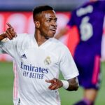 Full-Time: Real Madrid 1-0 Real Valladolid | Vinicius Jr. Amazing Goal