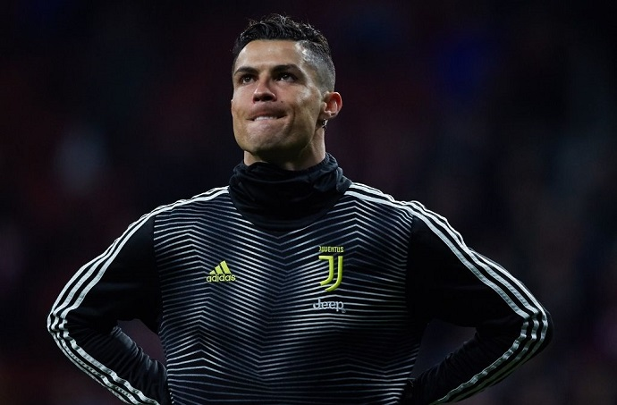 Stat shows how Cristiano has been very important to Juventus in the last two years