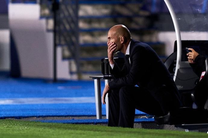 23rd October Latest transfer rumors – Zidane facing Real Madrid axe