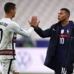 All Of Kylian Mbappe's Celebrations Are Inspired By Cristiano Ronaldo