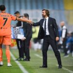 Anrea Pirlo delighted to have Cristiano back for Juventus