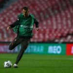 Portugal boss Santos defends decision to bench Cristiano against Andorra