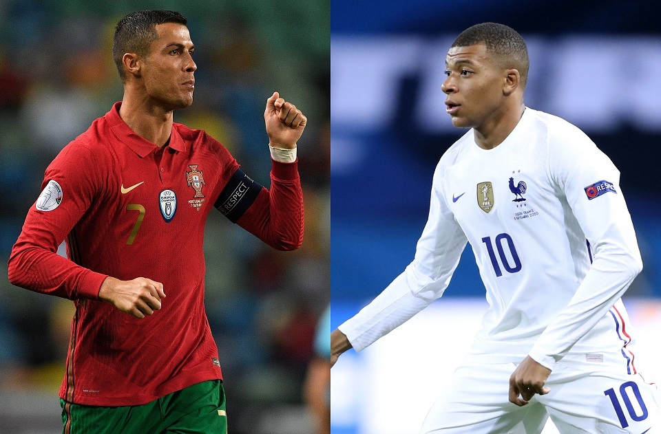 UEFA Nations League   Portugal vs France   Kick Off Time, Date, Team News, H2H and Key Stats