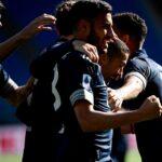 Cristiano Ronaldo Goal against Lazio | Lazio 0-1 Juventus