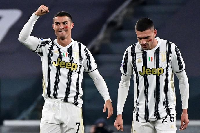 Video Cristiano Ronaldo Goal Against Cagliari Juventus 1 0 Cagliari Cristiano Ronaldo Fans
