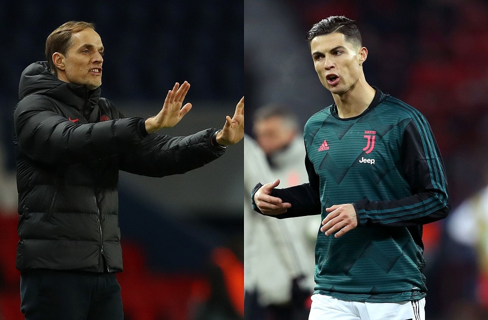 Cristiano hands special request to Juventus to target PSG star