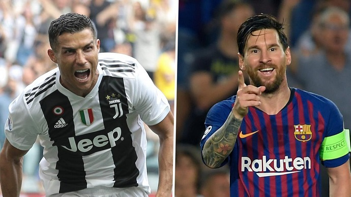Where To Watch Barcelona vs Juventus in India, USA and UK